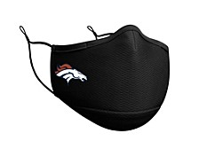 Denver Broncos On-Field Face Mask