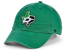 Dallas Stars CLEAN UP Cap