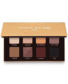 Soft Glam II Mini Eyeshadow Palette