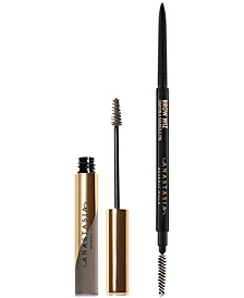 2-Pc. Perfect Your Brows Set