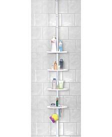 4 Tier Corner Shower Shelf