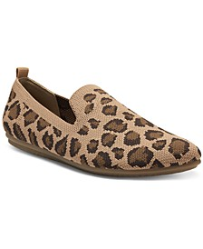 Women's Fabeau Slip-On Washable Knit Flats