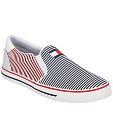 Oaklyn Slip-On Sneakers