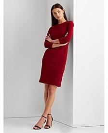 Shoulder-Button Dress