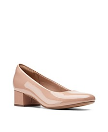 Collection Women's Marilyn Leah Pumps