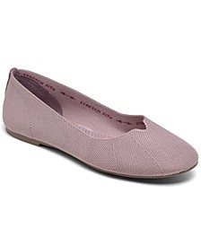 Women's Casey - Vessel Modern Comfort Ballet Flats from Finish Line