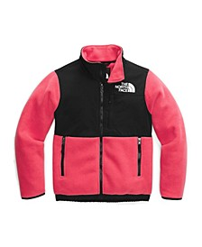 Big Girl Retro Denali Jacket