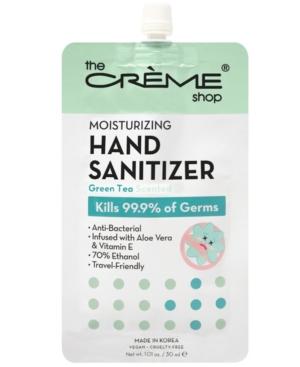 The Creme Shop Moisturizing Hand Sanitizer, 1.01-oz.