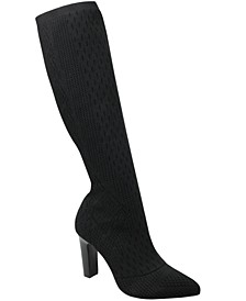 Women's Dalton Over-the-Knee Stretch Boots