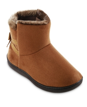 Women's Nelly Boot Slippers