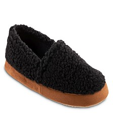 Women's Sherpa Moccasin Eco Comfort Slippers