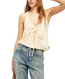 Free People In A Cinch Camisole