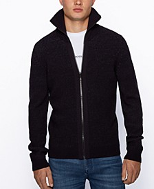 BOSS Men's Kelbow Regular-Fit Jacket
