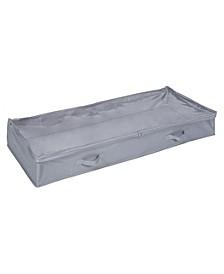Zip Top Under-bed Chest