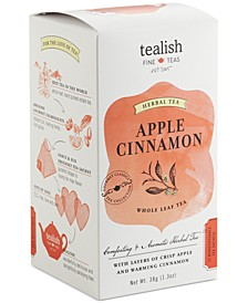 Apple Cinnamon Box