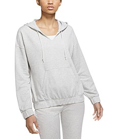 Women's Yoga Dri-FIT Cover-Up Hoodie