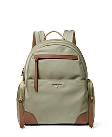 Prescott Nylon Backpack