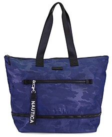 Women's Off Course Weekender Bag -- Comparable Value $90