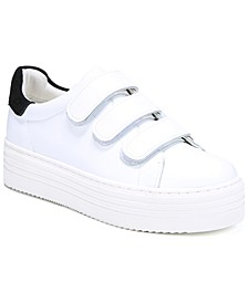 Women's Spence Velcro Strap Sneakers