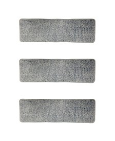 3-piece Mop Pad Replacement for SPRAY-250 Spray Mop