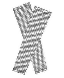 Women's Uv Shield Cool Sleeves