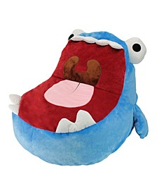 Bestie Beanbags - Monster Character Beanbags