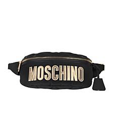 Women's Nylon Logo Belt Bag (50% Off) -- Comparable Value $595
