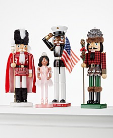Nutcracker Collection, Created for Macy's