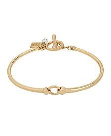 Delicate Link Bracelet