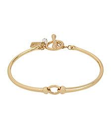 Robert Lee Morris Soho Delicate Link Bracelet