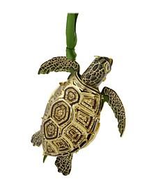 Sea Turtle 3D Ornament