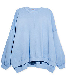 Free People Uptown Pullover Sweater