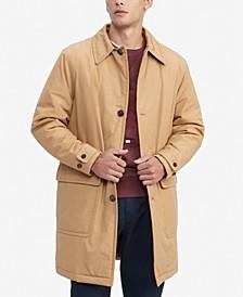 Men's Sanders Coat
