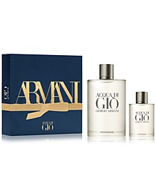 Men's 2-Pc. Acqua di Giò Gift Set