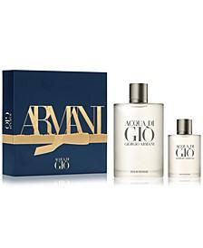 Men's 2-Pc. Acqua di Giò Gift Set