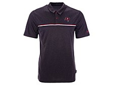 Tampa Bay Buccaneers Men's Dri-Fit Short Sleeve Polo