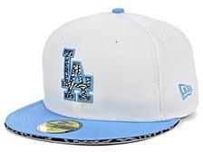 Los Angeles Dodgers 2020 Shoe Hook 59FIFTY Cap