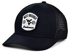 West Virginia Mountaineers Sealife Trucker Cap