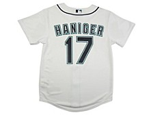 Youth Seattle Mariners Mitch Haniger Official Player Jersey