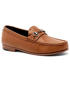 Men's Filmore Classic Bit Loafers Slip-On