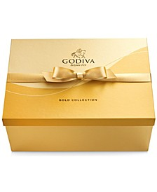 140-Piece Gold Gift Box