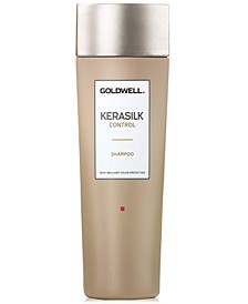 Kerasilk Control Shampoo, 8.5-oz., from PUREBEAUTY Salon & Spa