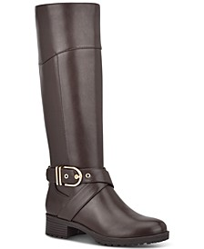 Forg Riding Boots