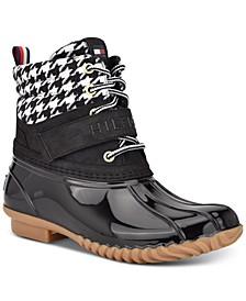 Huski Rain Boots