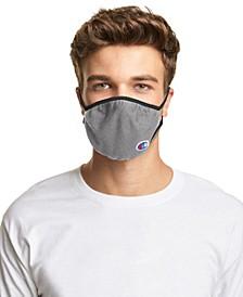 Adult Ellipse Face Mask 3-Pack