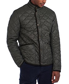 Men's Koppel Quilted Jacket