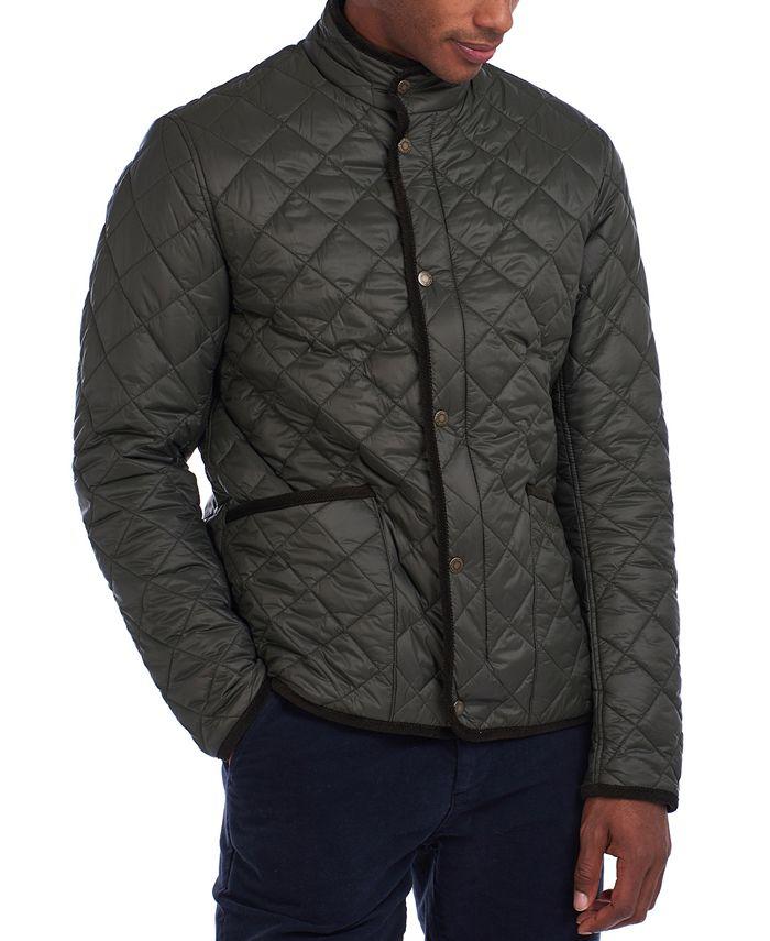 Barbour - Men's Koppel Quilted Jacket