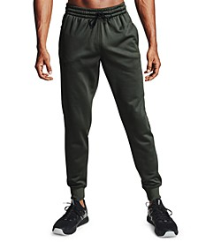 Men's Armour Fleece Jogger Pants