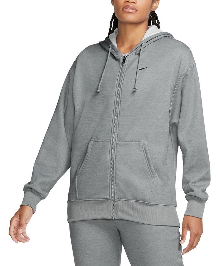 Nike - Therma Zip-Front Hoodie