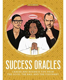 'Success Oracles' Tips on Career and Business Book